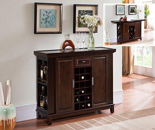 Furniture Storage And Walnut Finish On Pinterest