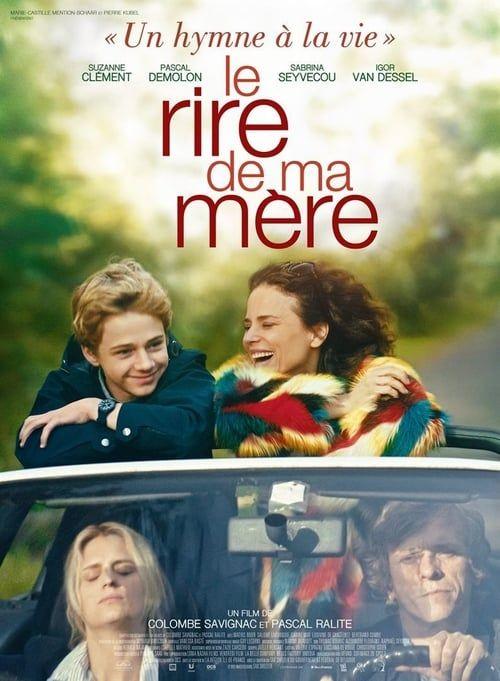 Le Rire De Ma Mere 2020 Film Complet Streaming Vf En Francais En 2020 Film Rire Films Complets