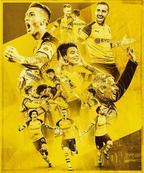 Borussia Dortmund Bvb Borussia Dortmund Bvb Dortmund Borussia Dortmund Wallpaper