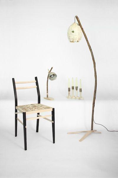 Sebastian Cox furniture - sustainable design.