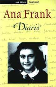 El Diario De Ana Frank Libro Vs Pelicula El Diario De Ana Frank Libro De Diario Ana Frank