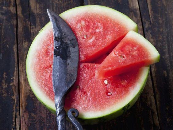 Essen Sie mehr Wassermelonen!