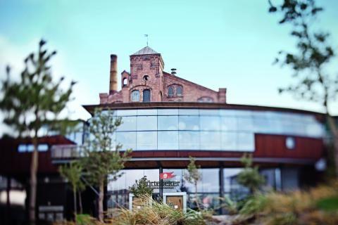 Störtebecker Brauererei: Braukunst in Stralsund | Meckpomm.de