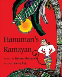 Valmiki has barely put down his pen after completing his magnificent creation, the epic Ramayan, when he realises he has competition. The sage Narad tells him that there is a better Ramayan, written by Hanuman. Valmiki is devastated! As the story of Hanuman's Ramayan unfolds, humorously and gently, so does the idea that there is no one version of the well-loved story about Ram, Sita, Hanuman and Ravan, but many.