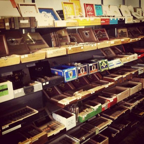 Cigars we Like... Get em' at: CigarsOnlineToday.com
