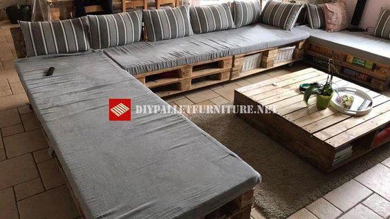 Muebles Industrial Inspiracion Con Diy Ideasestarapartamentodehabitacion Sofa Handmade Pallet Sofa Diy Sofa