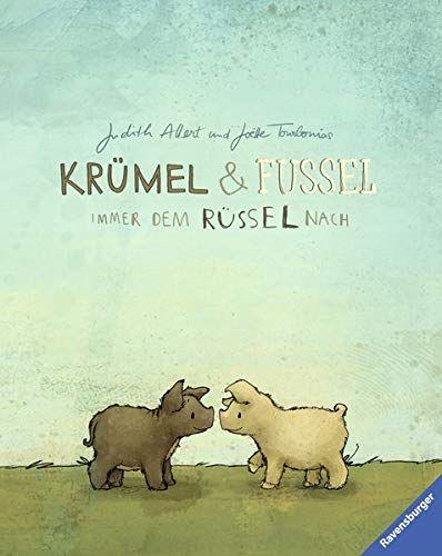 Kra Mel Und Fussel Immer Dem Ra Ssel Nach Und Fussel Kr Mel Kinderbucher Bucher Fur Kinder Bilderbuch