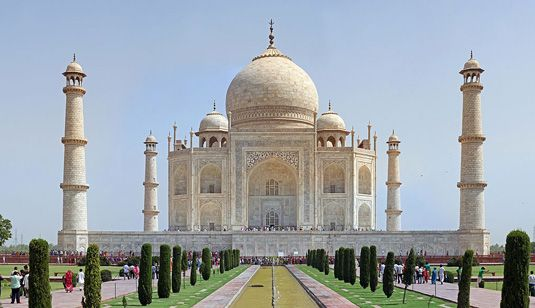 Famous Architect Buildings 27 world famous buildings to inspire you | famous buildings