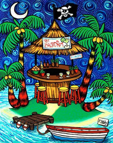 Pam Hobbs - Love this Artist!: