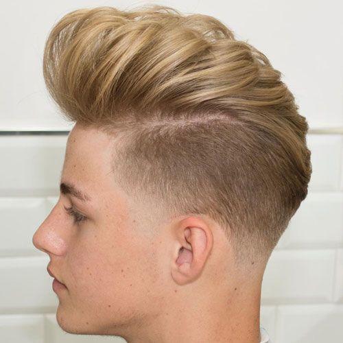 42+ Hairstyles for white guys ideas