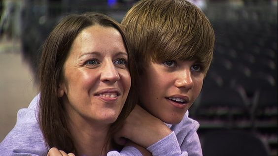 Justin Bieber's mom publishes revealing memoir 'Nowhere but Up'