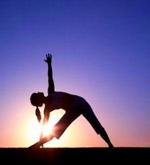 Posturas de Yoga Ejercicios: Yoga para Espalda Cervicales