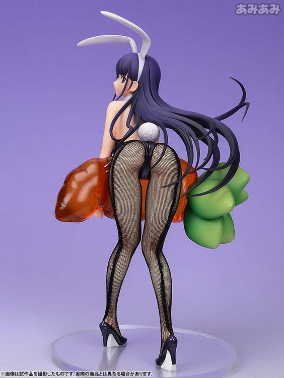 AmiAmi [Character & Hobby Shop] | Grisaia no Kajitsu - Yumiko Sakaki 1/7 Complete Figure(Pre-order)