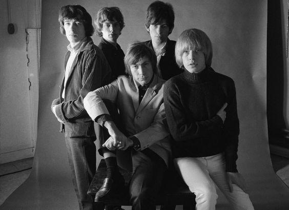 Los Stones como nunca los habías visto