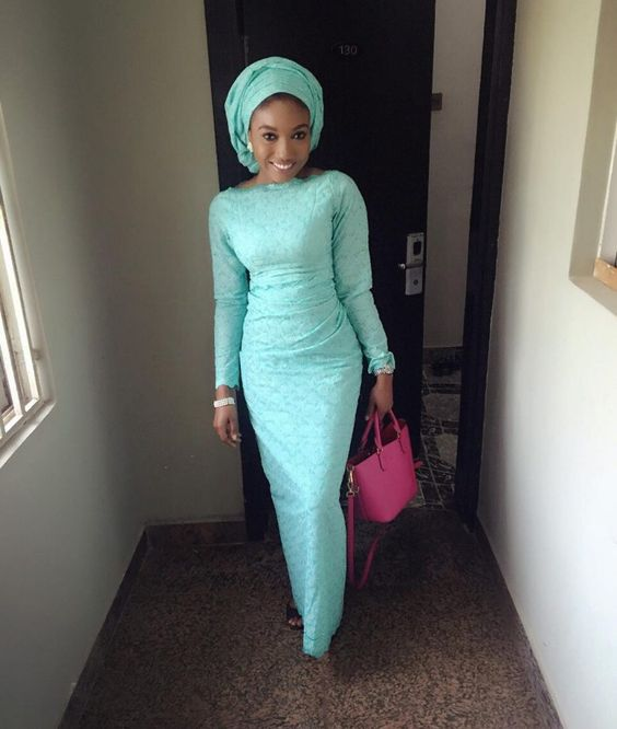 Be Ready To Be Wowed With Gorgeous and Classy Aso-Ebi Styles You've Never Seen Before - Wedding Digest NaijaWedding Digest Naija:
