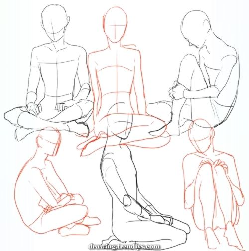 Luxurious Criss Cross Applesauce Www Pinterest Com Art Reference Poses Sitting Pose Reference Drawing Reference Poses Now you've got the shiveries! luxurious criss cross applesauce www