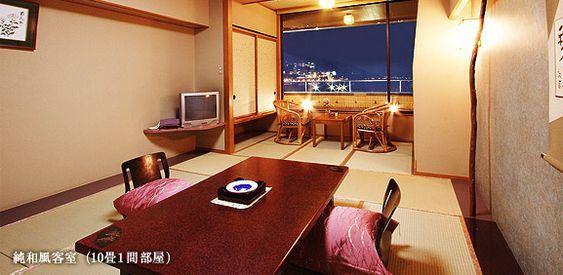 Rooms-Rooms with open-air baths, etc. | Shukaen Yunohanazen [Official]