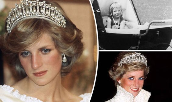Princess Diana's death 19th anniversary: Her life in pictures | Royal | News | Daily Express