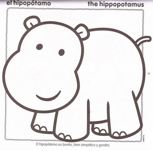 Pin By Suzzette Yaveen On Ninos Stuffed Animal Patterns Art Drawings For Kids Preschool Coloring Pages