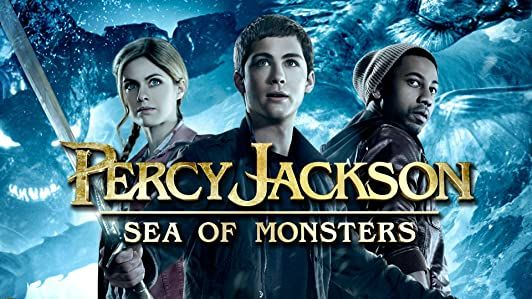Pin By Aquizard On Books To Read Sea Of Monsters First Harry Potter Movie Prime Video