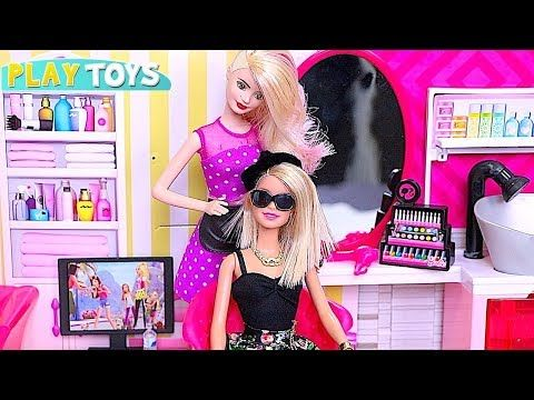 Pin On Barbie I Career I Can Do Anything