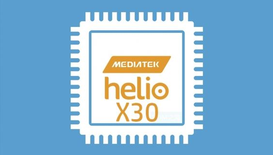 MediaTek Helio X30 İşlemci