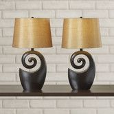 "Found it at Wayfair - Shuler 27"" Table Lamps (Set of 2)"