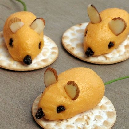 Appetizers, Disney and Mice on Pinterest