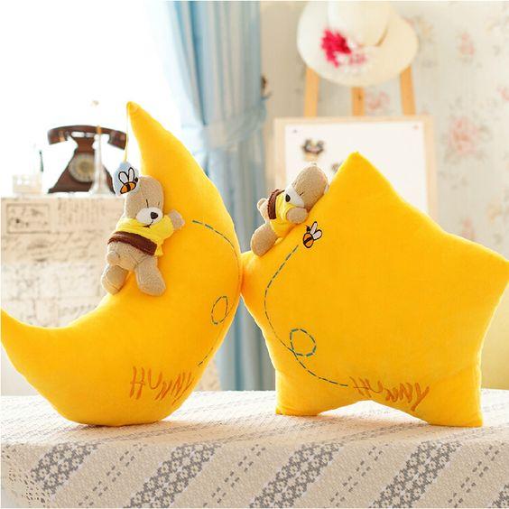 $13.99 (Buy here: https://alitems.com/g/1e8d114494ebda23ff8b16525dc3e8/?i=5&ulp=https%3A%2F%2Fwww.aliexpress.com%2Fitem%2FHigh-Quality-Soft-Star-Moon-Pillow-Plush-Mini-Teddy-Bear-Plush-Dolls-Kid-Toy-Cushion-Plush%2F32390074509.html ) High Quality Soft Star & Moon Pillow Plush Mini Teddy Bear Plush Dolls Kid Toy Cushion Plush Free Shipping for just $13.99