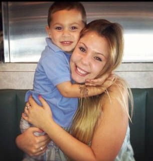 "Newly Engaged Kailyn Lowry Already Has Baby Fever: ""I Want Isaac to Grow Up With Siblings"""