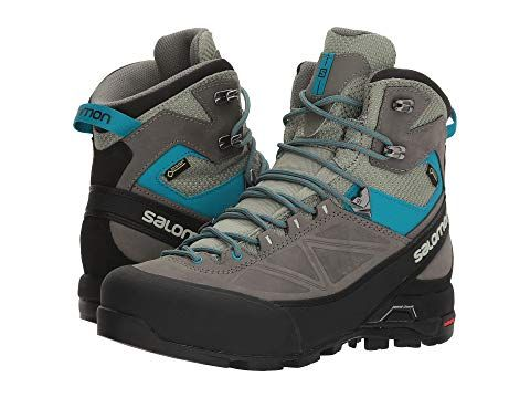 Salomon X Alp Mtn Gtx W Hiking Boots Women Mens Fashion Casual Shoes Boots