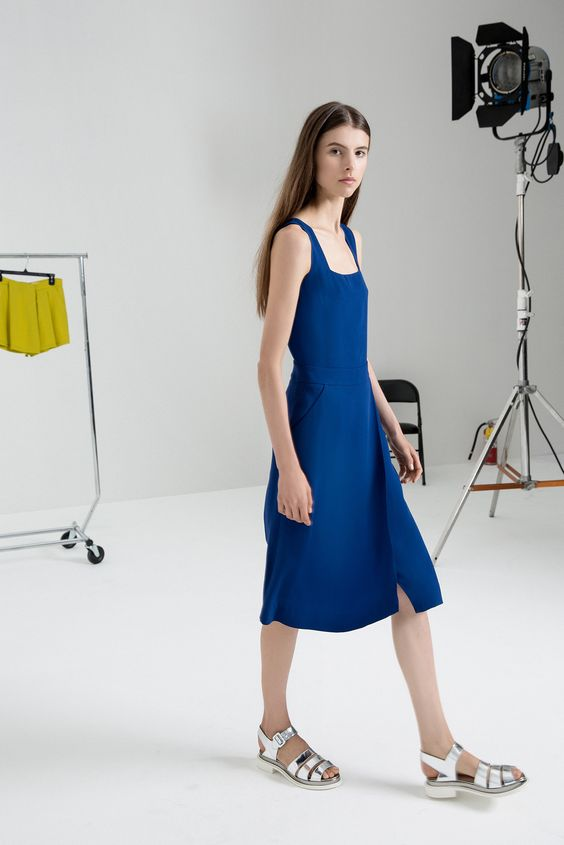 A.L.C. Resort 2015 - Collection - Gallery - Style.com
