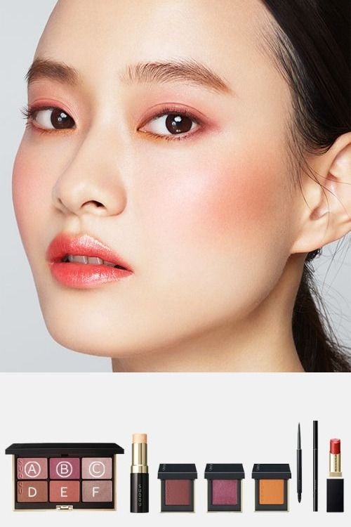 Suqqu Aw Color Collection 2020 In 2020 Color Collection Makeup News Color