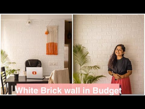 Accent Wall Decor Dining Room Makeover In Budget Interior