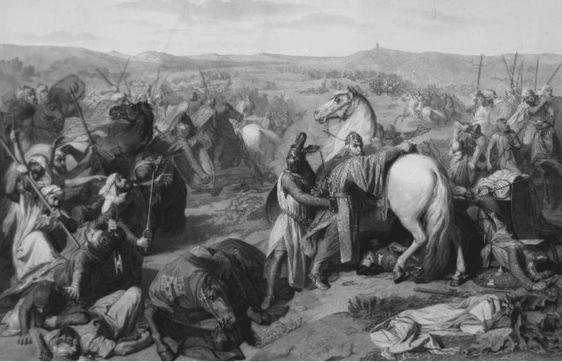 Reconquista cristiana medieval de la Península Ibérica y Baleares 9e3e257f3065acd5ce289fa9fe4b11a5