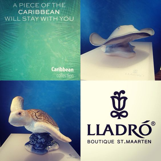 Caribbean Exclusive pieces by Lladrl available today at Little Europe Jewellers  Email lej@littleeurope.com