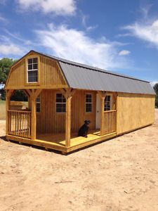 Building ontario and storage on pinterest for Barn builders ontario