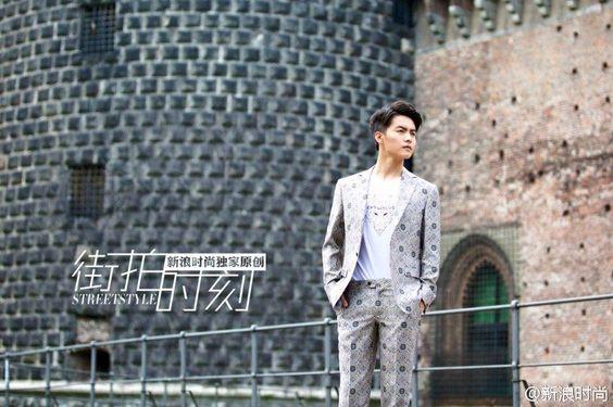 Ray Ma | Ma Tian Yu | 马天宇 | Mã Thiên Vũ | D.O.B 12/7/1986 (Cancer)