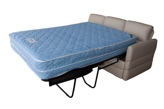 Sofa Slipcovers Sofa Bed w Electric Air Pump Travel Bag Mattress Home Bedroom Sheets Pillows NEW in Home u Garden Furniture Beds u Mattresses Inflatable Mattresses