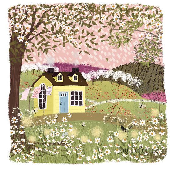Illustration - Garden Dream no2.jpg