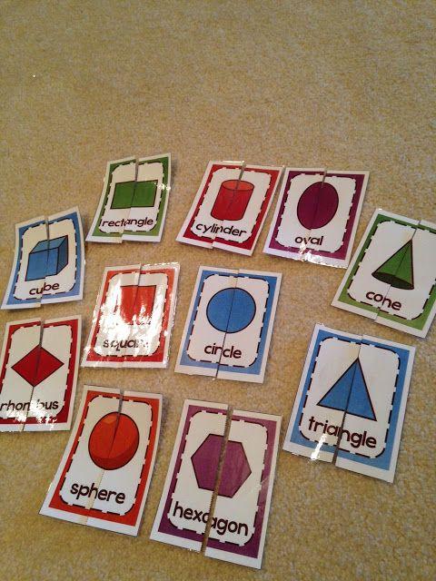 Kindergarten Calendar Center : Math center printables for kindergarten fall