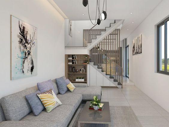 Tổng hợp 68 mẫu thiết kế phòng khách đẹp mê ly mang đến không gian sống tốt nhất cho gia đình bạn