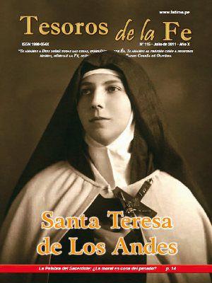 Palabras del director Nº 115 - Julio 2011 - Año X - El Perú necesita de Fátima