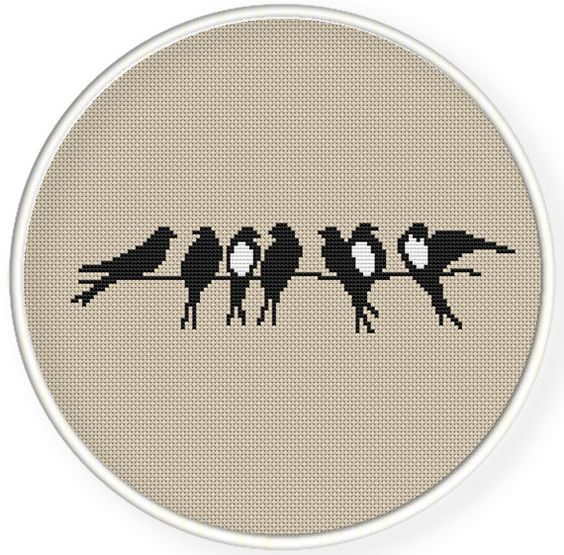 Instant downloadFree shippingCross stitch by danceneedle on Etsy