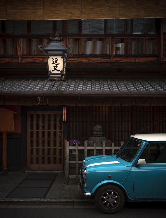 #Kyoto, Japan