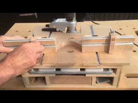 Bosch Pbd 40 My Drill Press Youtube Holzbearbeitung Holz