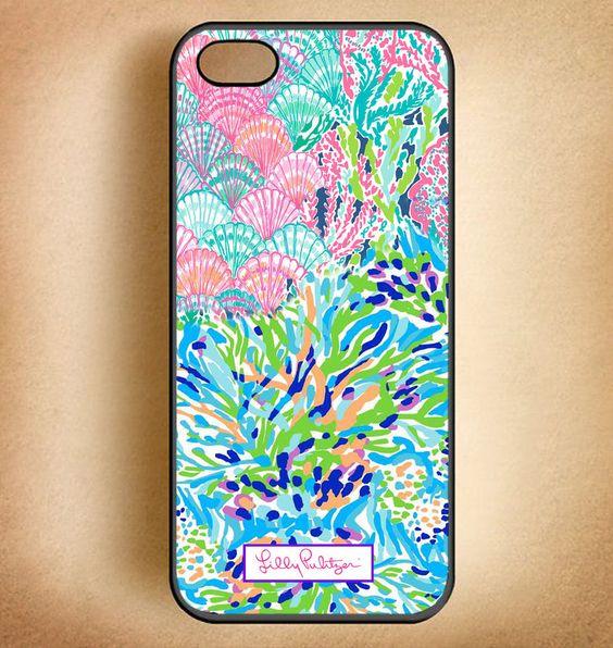 Lilly Pulitzer Pattern Best Design iPhone Case for 6/6plus,7/7plus #UnbrandedGeneric