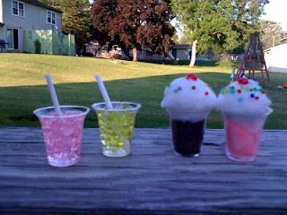 Girl dolls american girls and summer drinks on pinterest for Easy american girl doll crafts