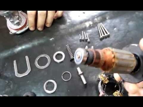 Manutenção Martelete Bosch