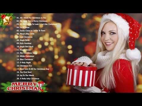 Youtube Christmas Songs Playlist Best Christmas Songs Classic Christmas Songs